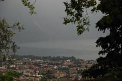 1. Roadstertrip Etappenziel: Riva del Garda